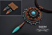 Jewelry - Beaded Jewelry
