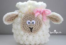 bag sheep.
