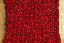 Crochet purses / Crocheted purses