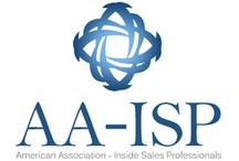 AA-ISP Sales Leadership Summit 2015  tweet #LS15 on 4/20-22 / Chicago Sales Leadership Summit for the profession of Inside Sales