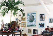 interior design / by Madonna Wald