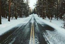 älsklings vinter
