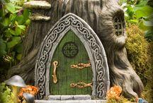maisons elfes