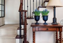 Baluster style