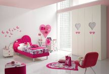 Camerette Spar -Pink