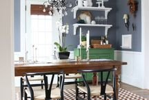Dining Room / by Kimberly Roberts