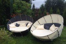 Garden Design / Garden, Ogórd, Mable, Furniture