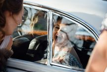 Fun and Quirky Wedding Photography