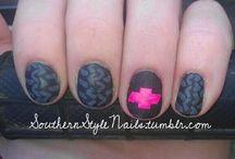 nails / by Kristina Yates