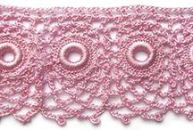 Crochet Borders / by Noël Crave