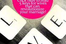 Helpful Marriage Tips