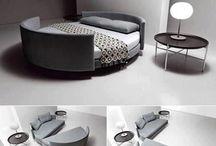 Interior Design&Furniture / by Kenia Lopes