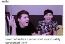 Youtubers and ships <3