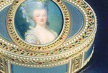 antika smycken