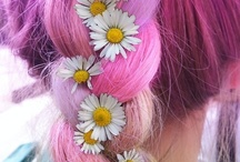Cool Hairstyles! / by Claire Spaight