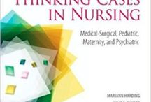 Test Bank Winningham's Critical Thinking Cases in Nursing Medical Surgical Pediatric Maternity and Psychiatric 5th Edition by Mariann M.