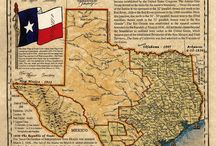 Texas / by Karla Canada