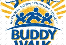 Buddy Walk / .  / by Becca Fleischer
