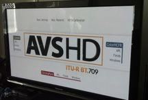 TV (HW/SW) tips