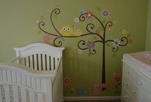 Children's Rooms / by Sharon Johnson