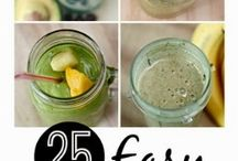 smoothies / Smoothies to try