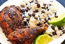 Carribean recipes