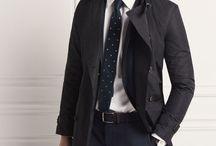 Hombres Emprendedores | Business Style / Tu estilo impecable para ser un profesional con personalidad: ideas de looks, ropa, accesorios.