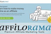 affiliate marketing make money
