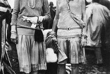 JEAN PATOU 1920S-1930S Knıtwear