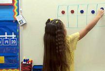 maths kindergarten