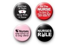 Nurses / by Kathy Robinson