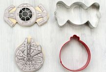 cookie cutters and hacks