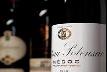 Vin / Gode viner må også huskes til senere innkjøp eller mimring
