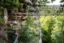 Wanderungen Eifel