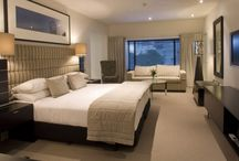 Bedrooms & Masters / Inspiration for your spare bedrooms and master suites