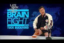 Everything Stephen Colbert