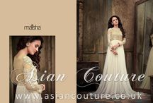Maisha Maskeen Crush Collection / New ‪#‎MASKEEN‬ BY ‪#‎MAISHA‬ COLLECTION EXCLUSIVELY At Asian Couture http://www.asiancouture.co.uk/