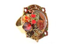 Jewelry Autumn Colours