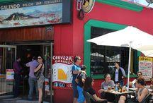 Restaurante chileno