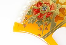 [ 黄(yellow)] / [ 黄(yellow)]のアイテムだけ集めました。 着物小物   kimono accessories