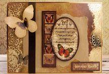 Hunkydory cards