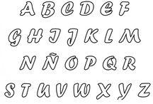 Somente letras