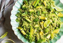 Food - Quinoa