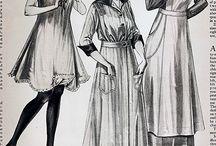 1914-1920 / fashion