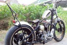 AJS 1956
