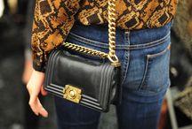 Bags corrente