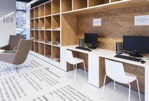 interior design_Showroom