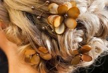 Hair Decor / by Kriselie Monserrate