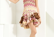 Dresses / by Style-BlackBook.com