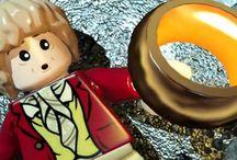 Jeux Video 2014 - Artworks, DBZ, Le Hobbit LEGO ...